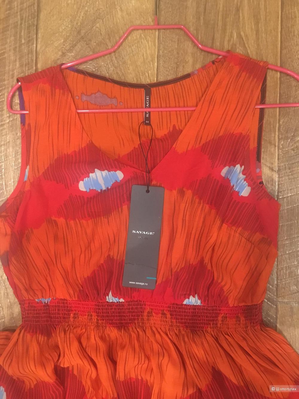 Платье Savage,44 размер.