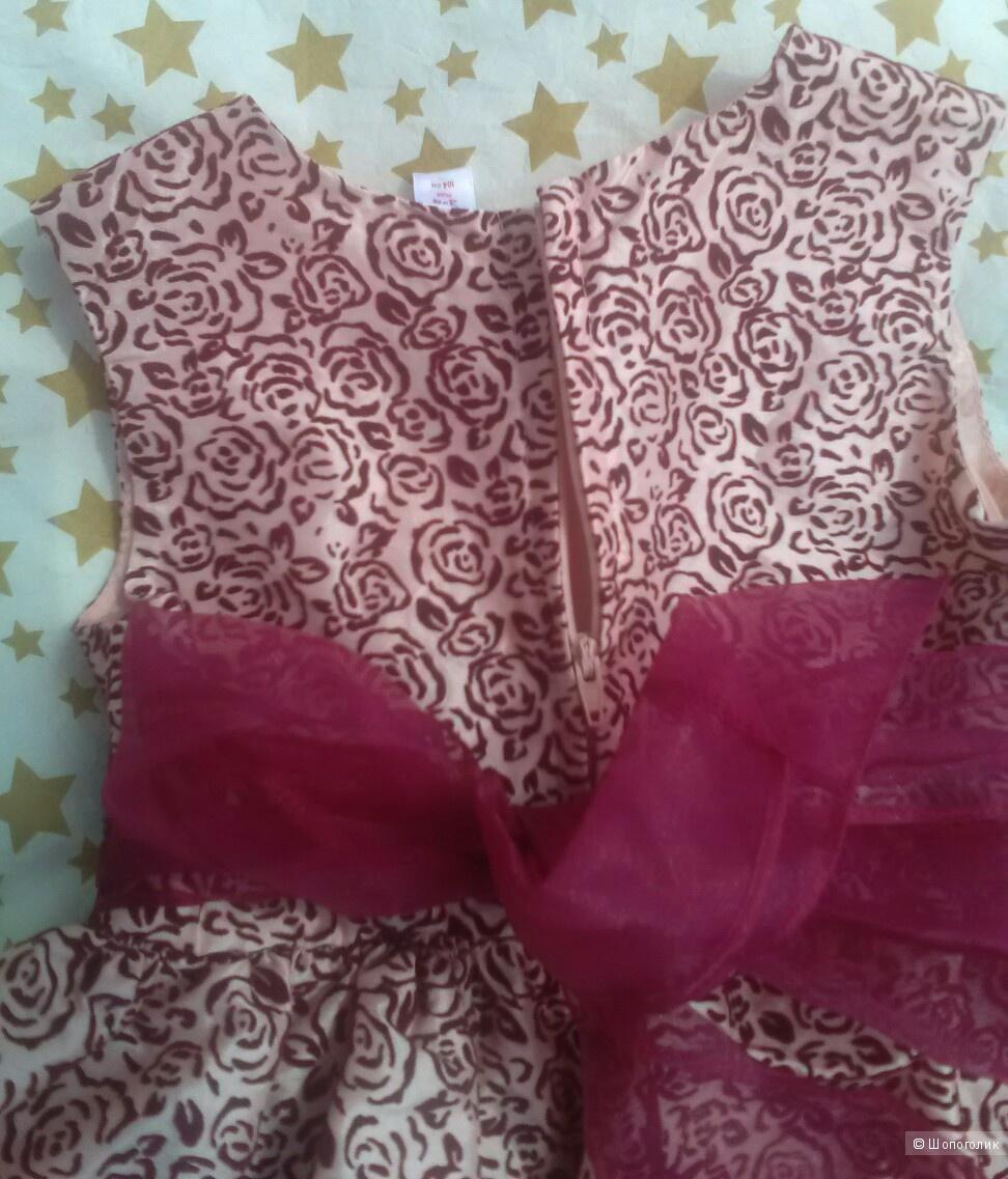 Платье на 3-4 года Gee Jay