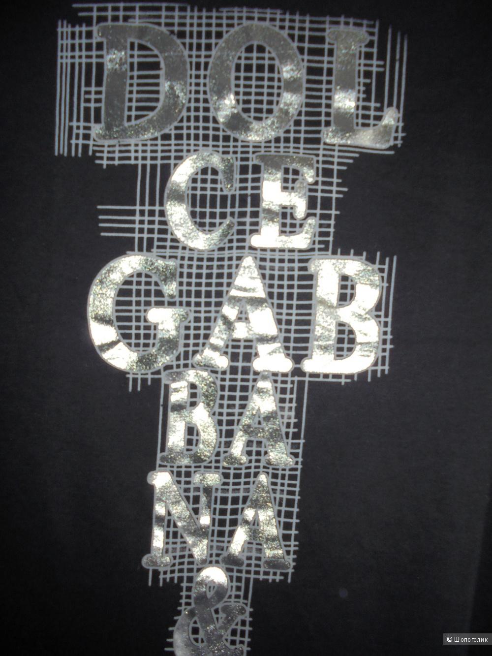 Футболка Dolce&Gabbana, L
