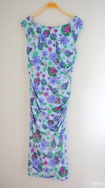Платье,  VERSACE  COLLECTION , РАЗМЕР 44-46 ( 44 it )