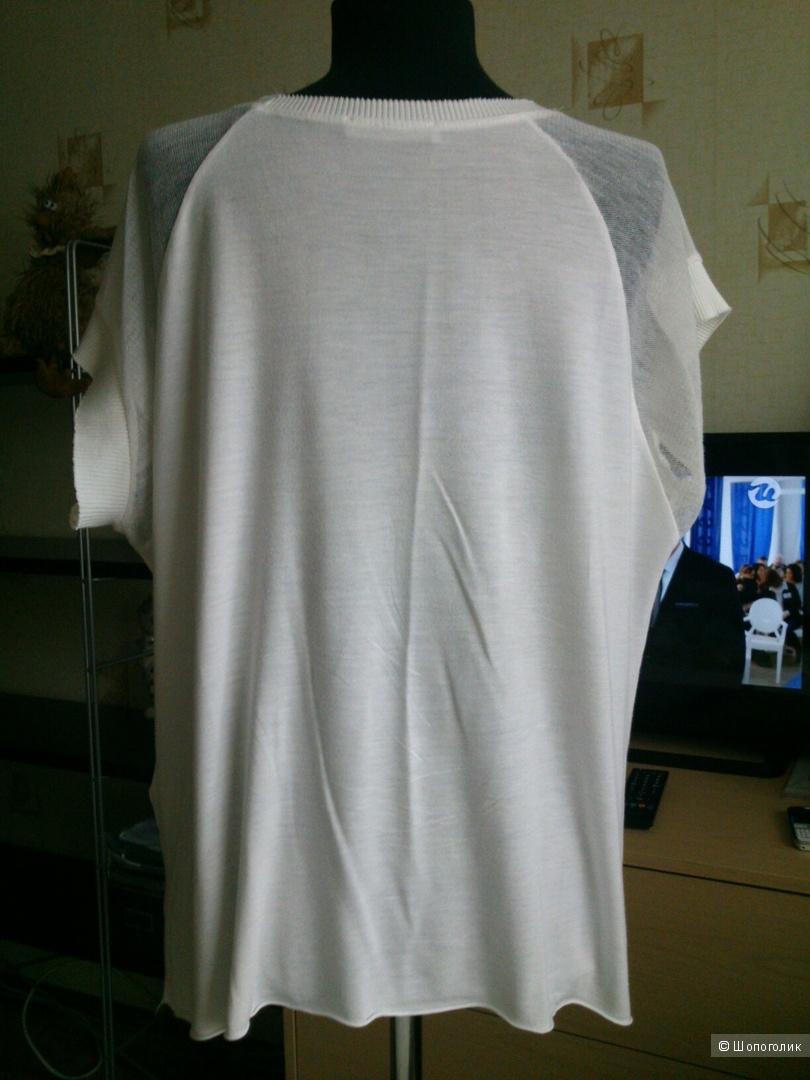 ZARA, блузка. Размер: L (на 46-48 размер).