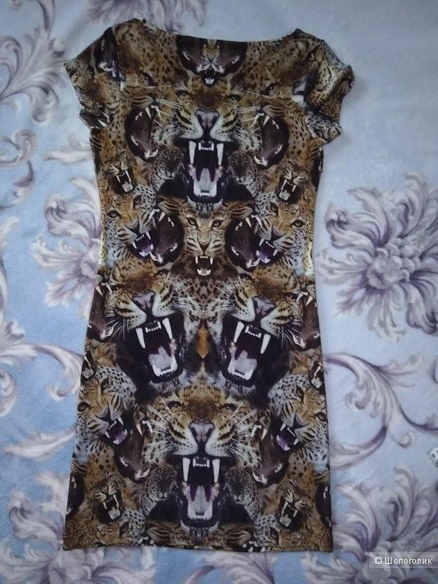 Короткое платье PHILIPP PLEIN, XS-M