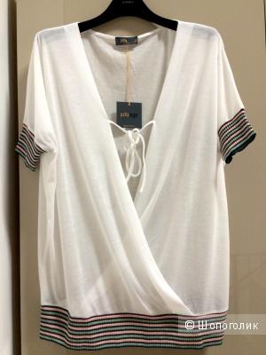 Блузка - туника  Juta Age,размер 42-44-46