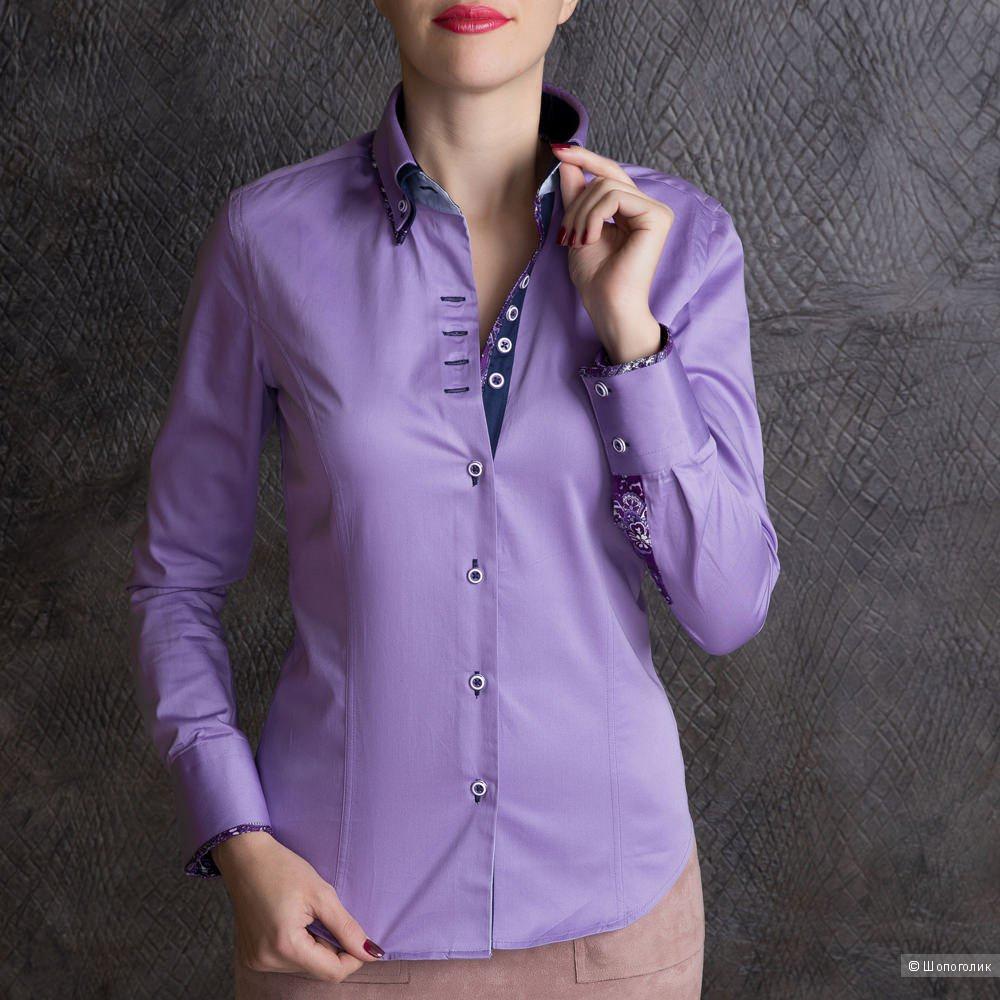 Рубашка 7camice размер m