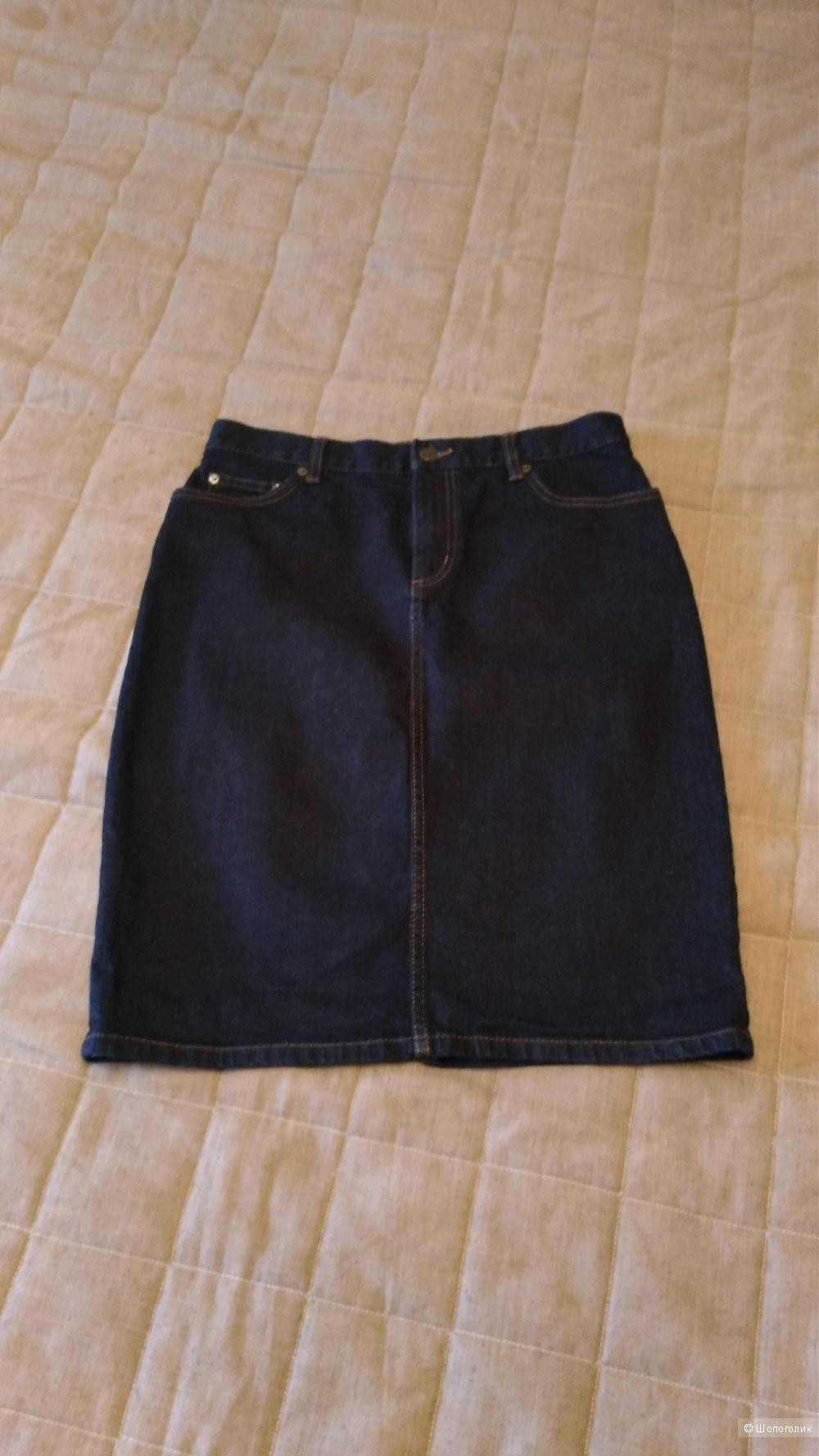 Юбка джинсовая Ralph Lauren р.44 - 46
