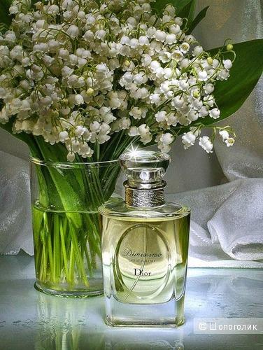 Миниатюра - Diorissimo Christian Dior 7,5 мл EDT