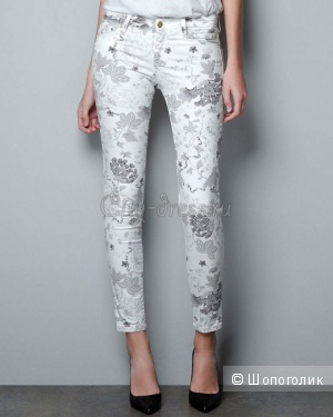 МЕХХ: джинсы, 30