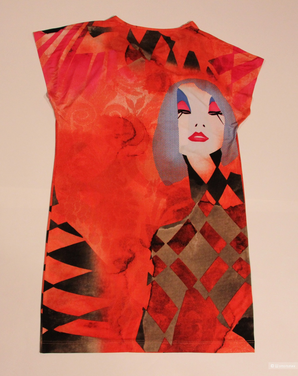 Платье LeComte размер 44-46(М)