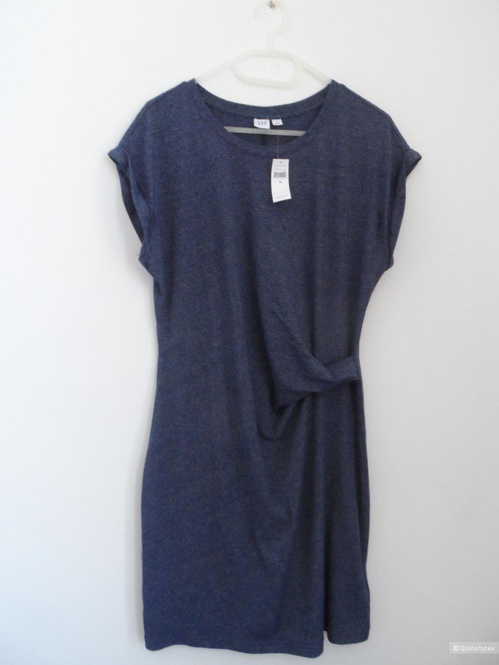 Летнее платье GAP, размер M