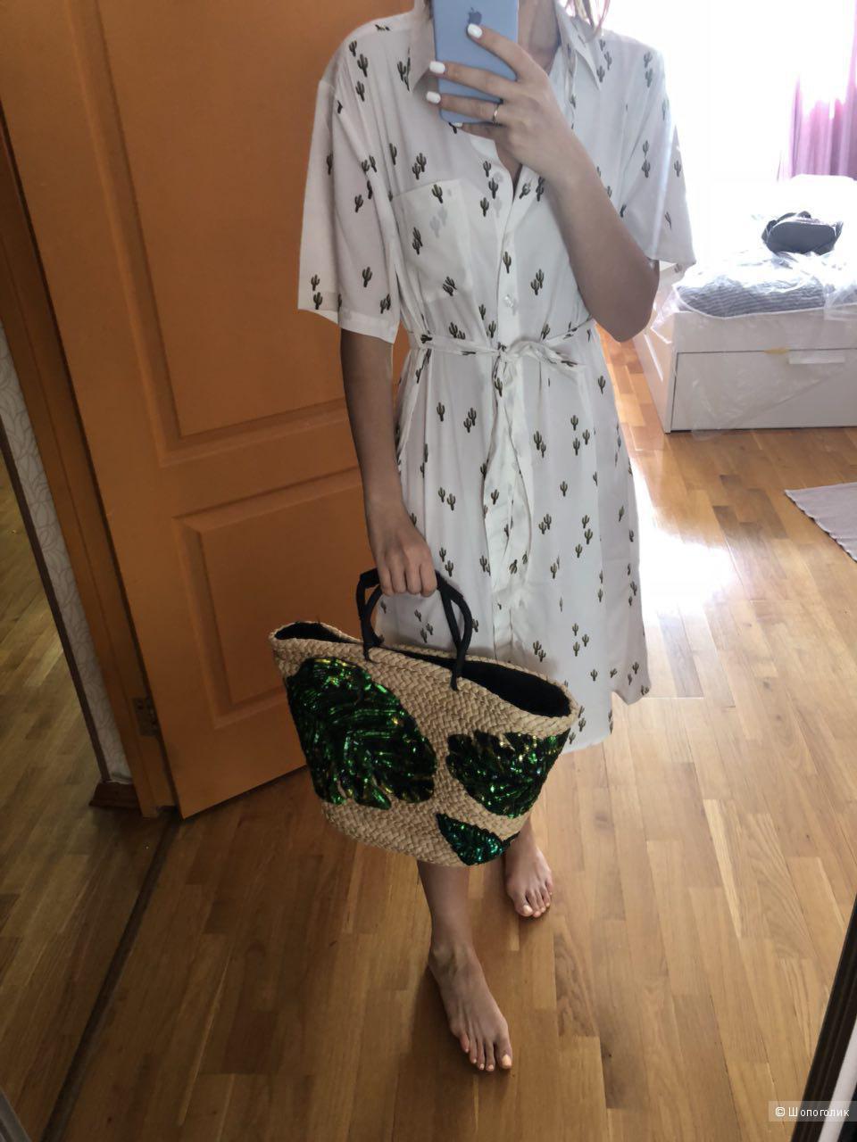 Платье Liquorish, размер 46