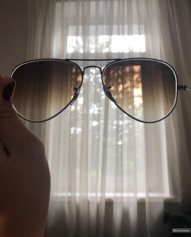 Очки Ray-ban, 55мм