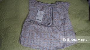 Блузка Pomp de Lux, p.104
