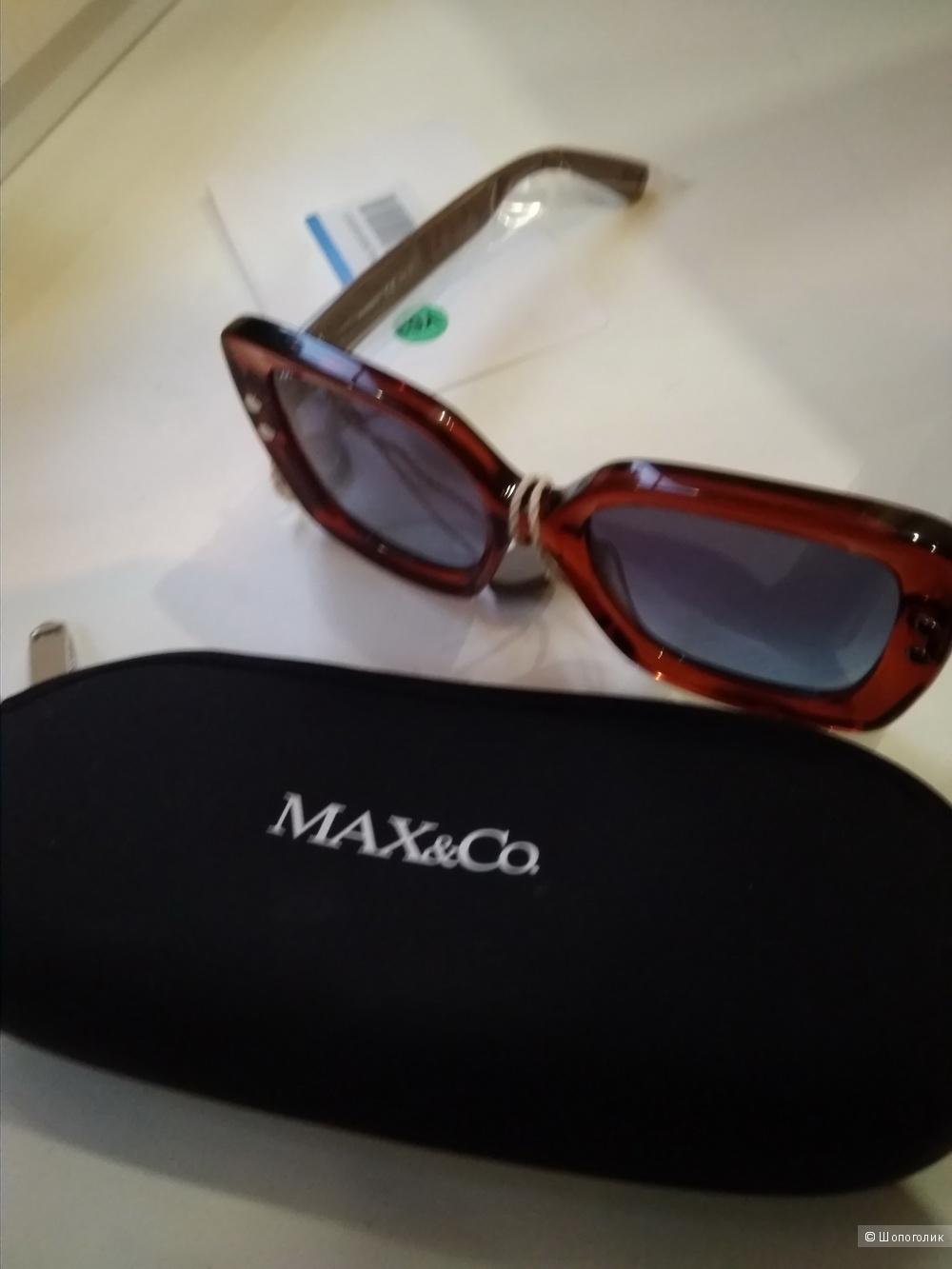 Очки Max&Co