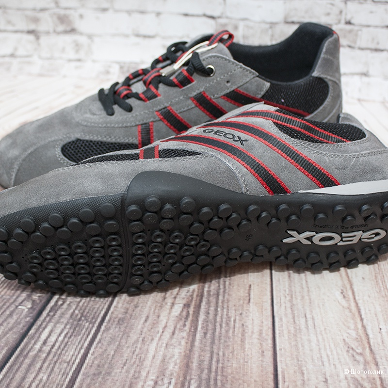 Кроссовки Geox 46 размер