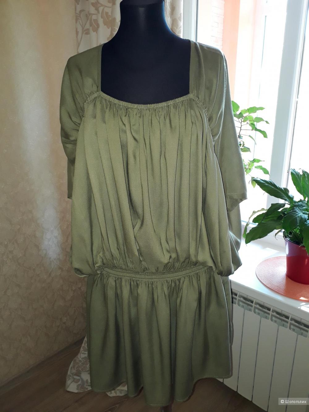 Платье chiara forthi milano, размер м