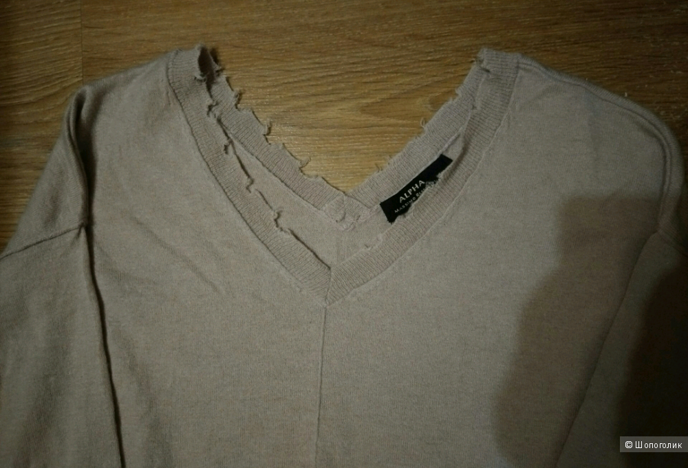 Пуловер женский Massimo Rebecchi, 46