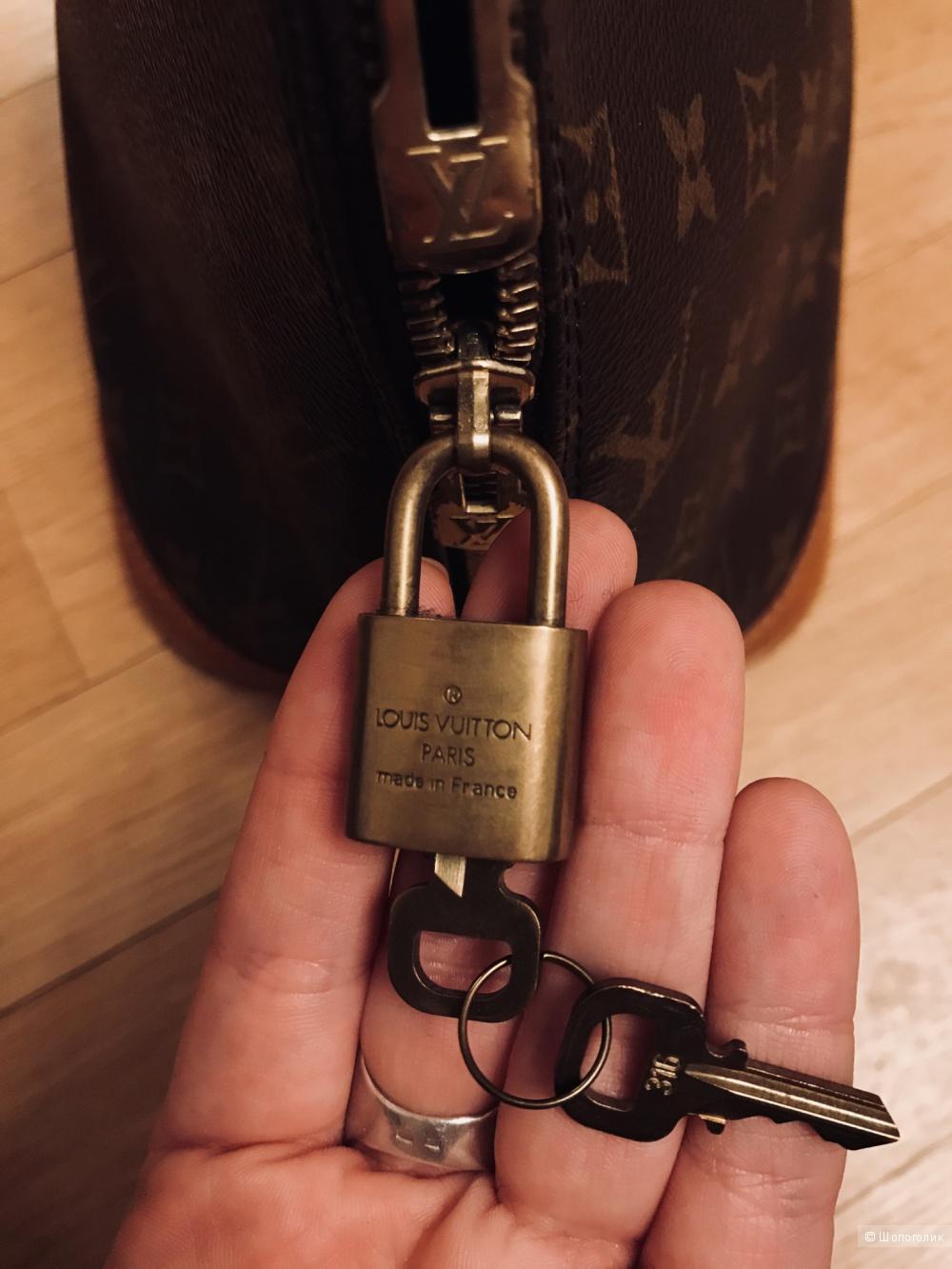 Louis Vuitton  сумка Monogram