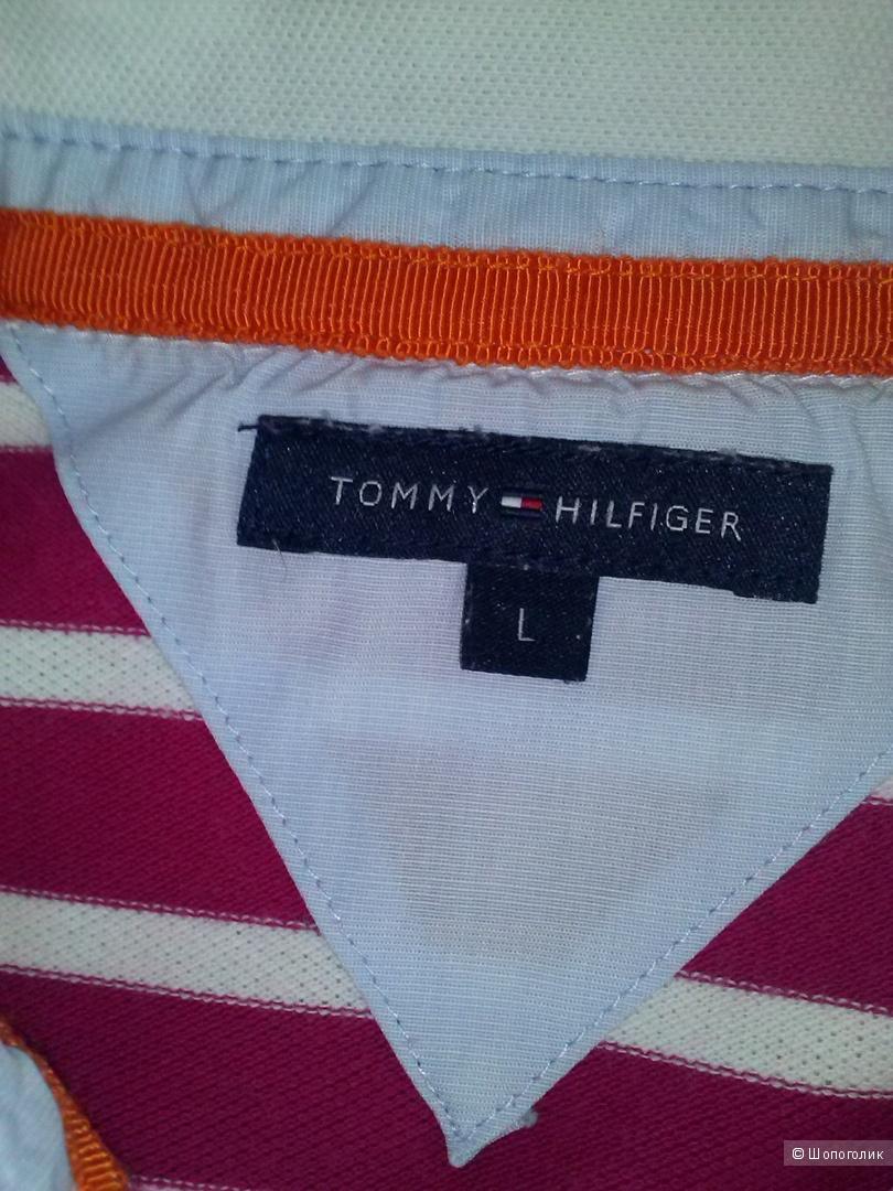 Tommy Hilfiger, поло, L