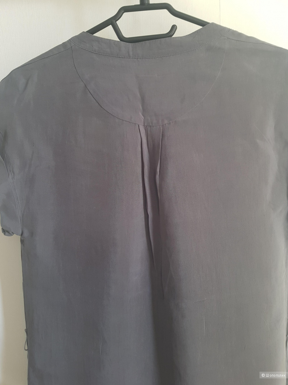 Платье - туника Massimo Dutti 42