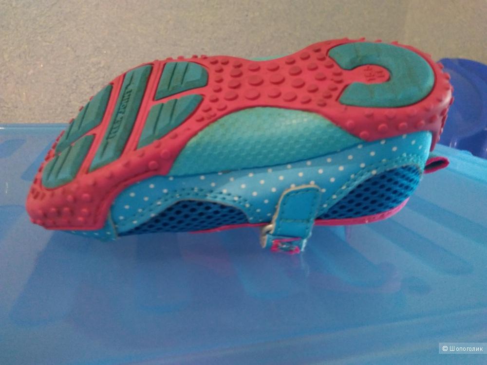 Спортивные туфли Tsukihoshi размер 25