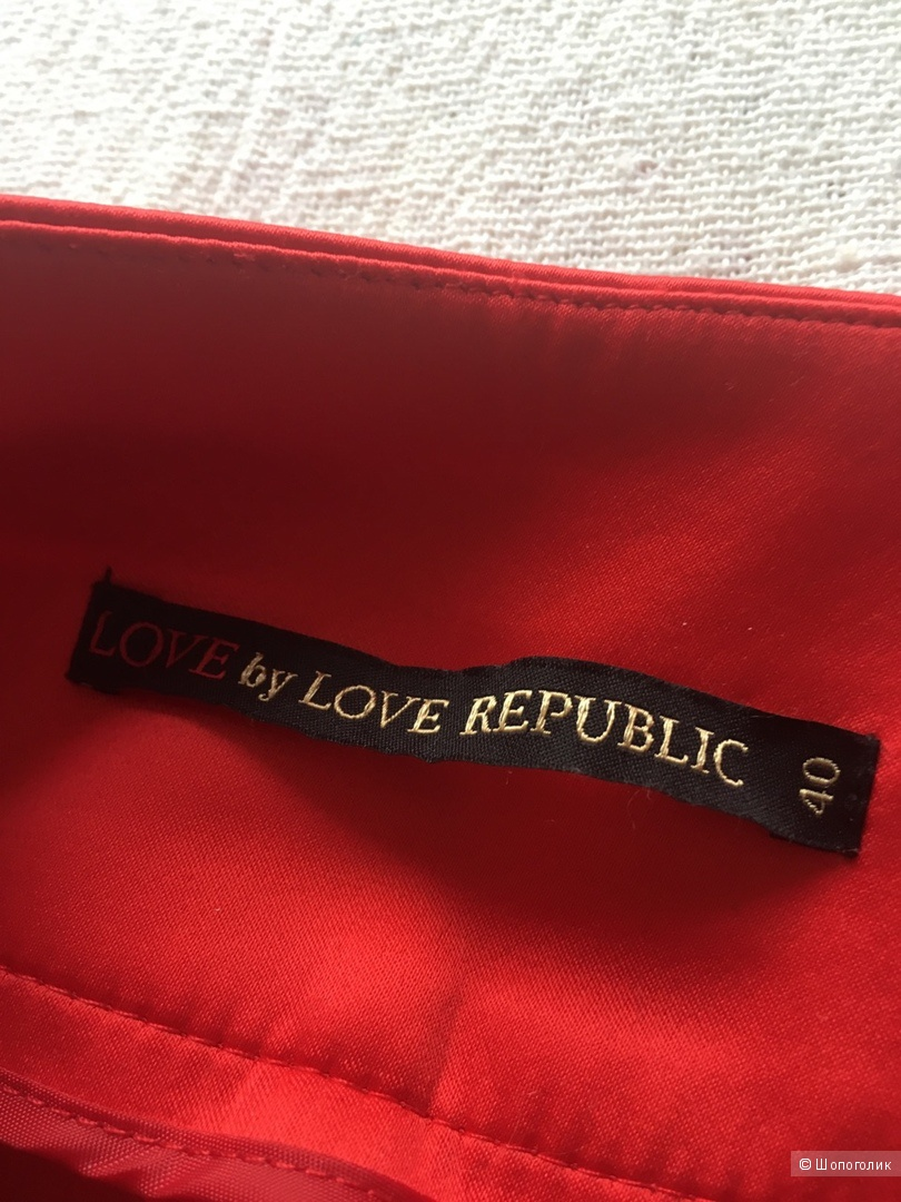 Брюки Love Republic 40 размер