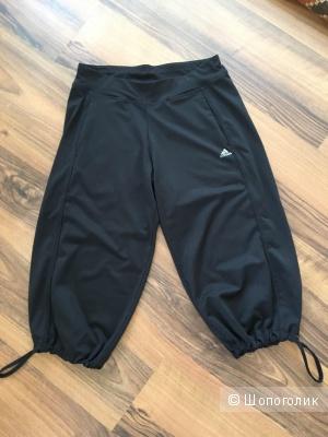 Спортивные брюки женские Adidas для танцев 44-46-48 RU