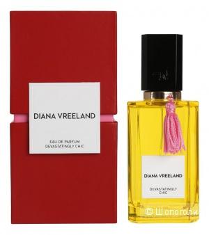 Парфюм женский Diana Vreeland, Devastatingly chic 50 ml