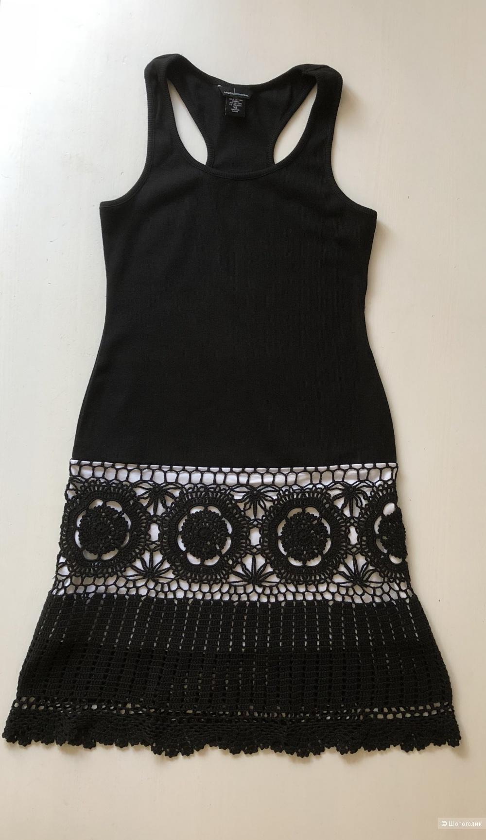 Платье Виктория Сикрет, размер XS/S.