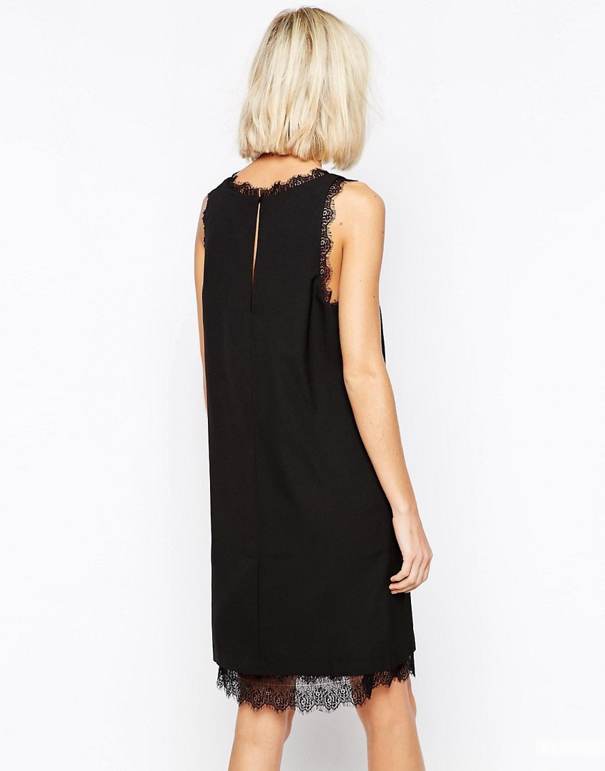 Selected платье 42 размер