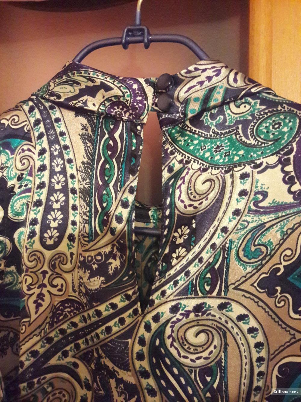 Платье М размер ZOLLA