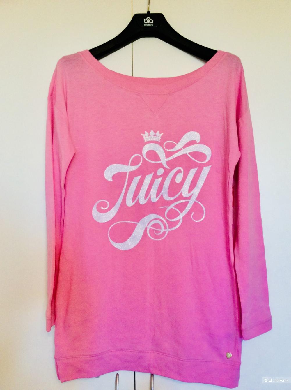 Домашнее-платье Juicy Couture размер S
