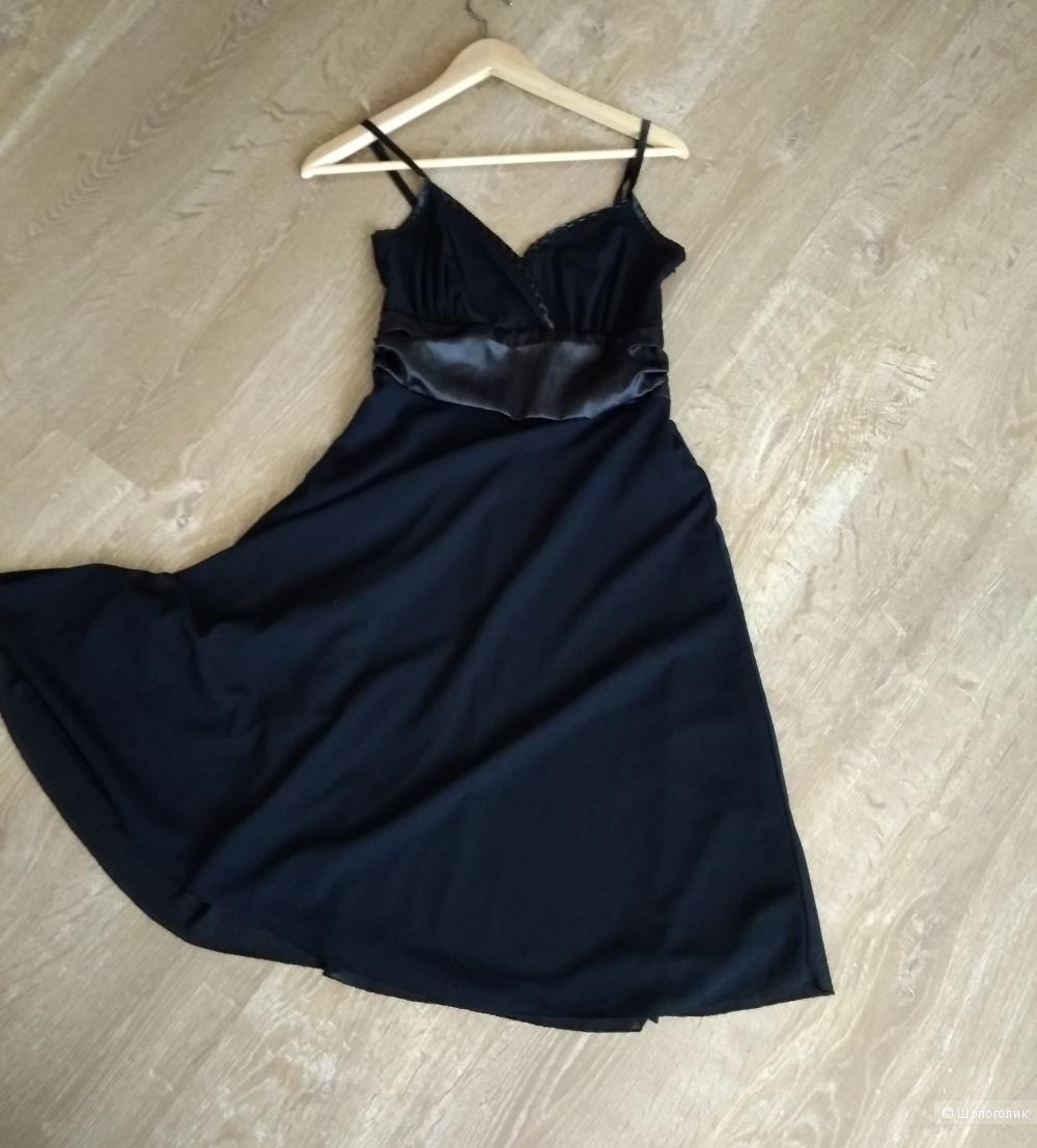 Платье Леди S
