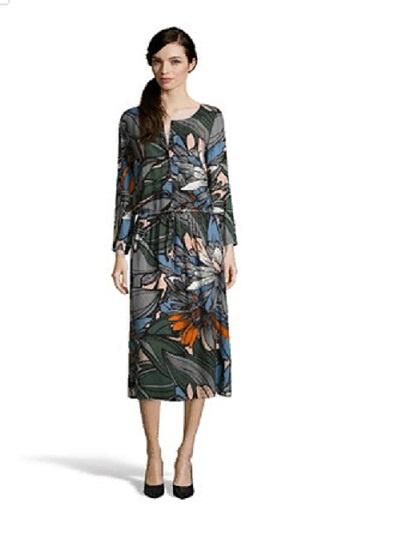 Платье Sisley , фр 44/46 , L ( US ) на наш 48-50