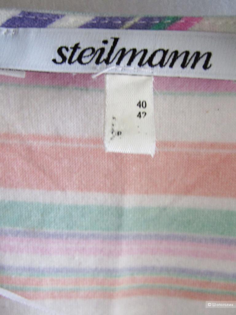 Футболка Steilmann размер 46/48