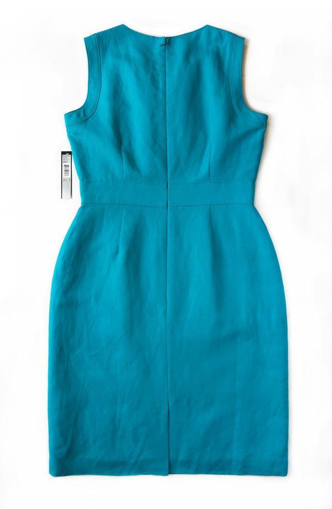 Платье Tahari Arthur S. Levine 6US