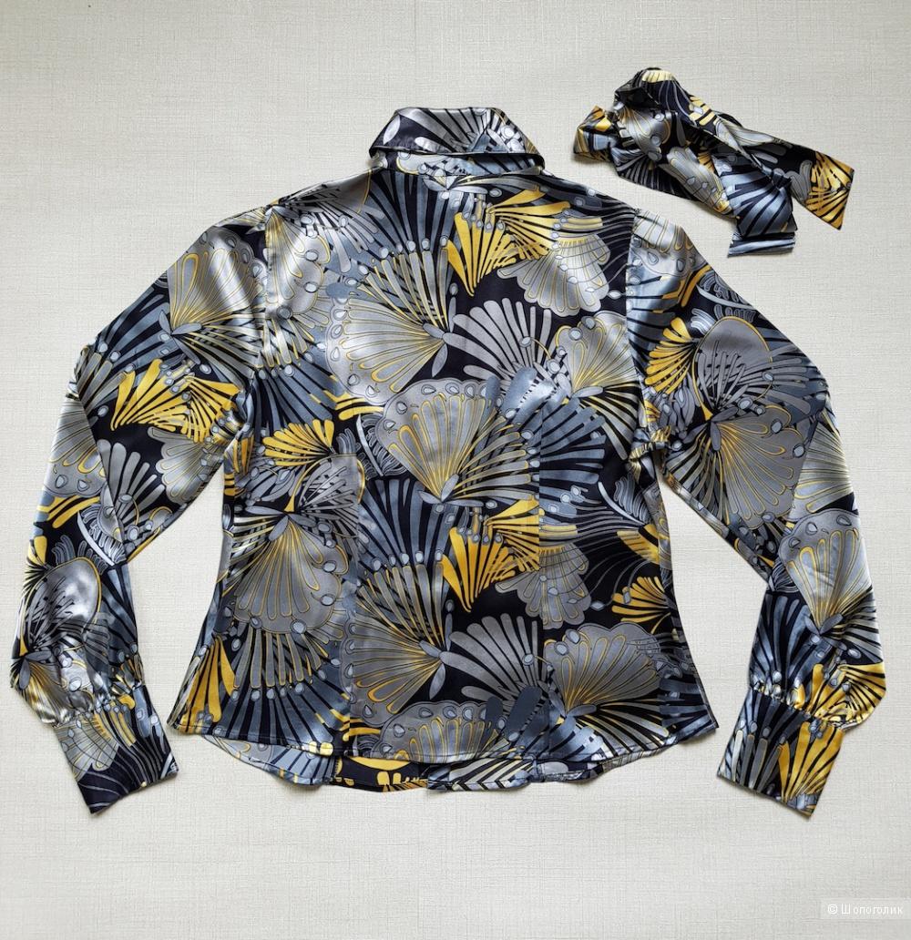 Блузка OGGI размер 46