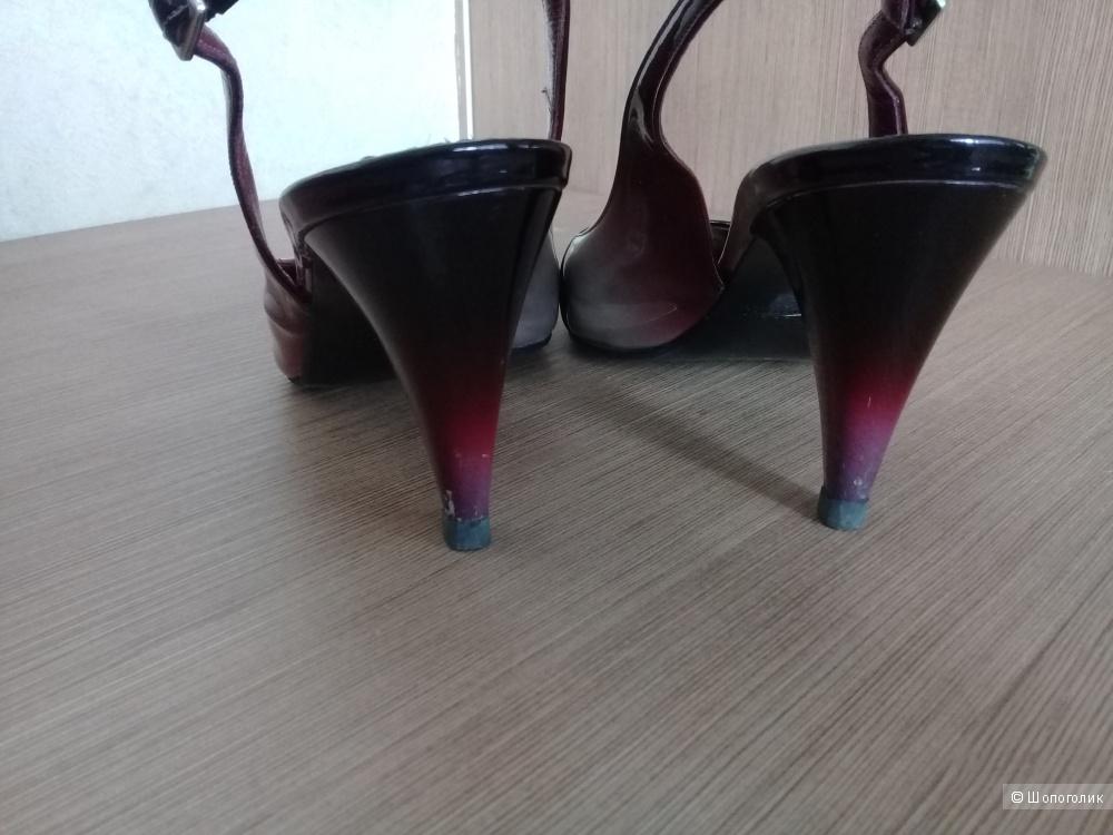Туфли Marino Fabiani, размер 37,5