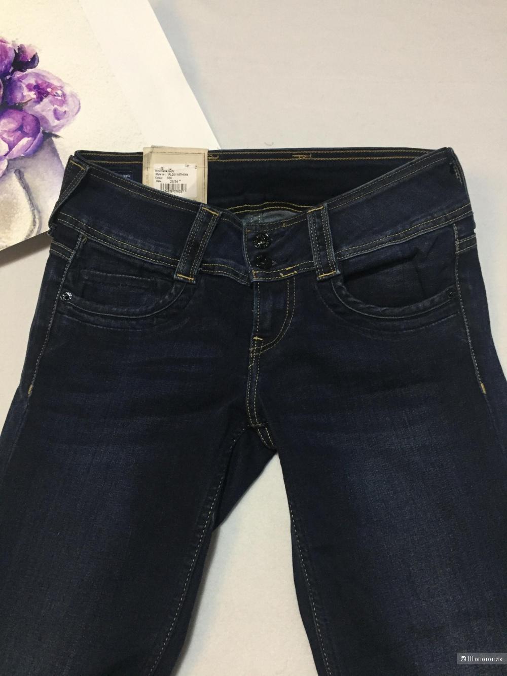 Джинсы Pepe Jeans 26 размер