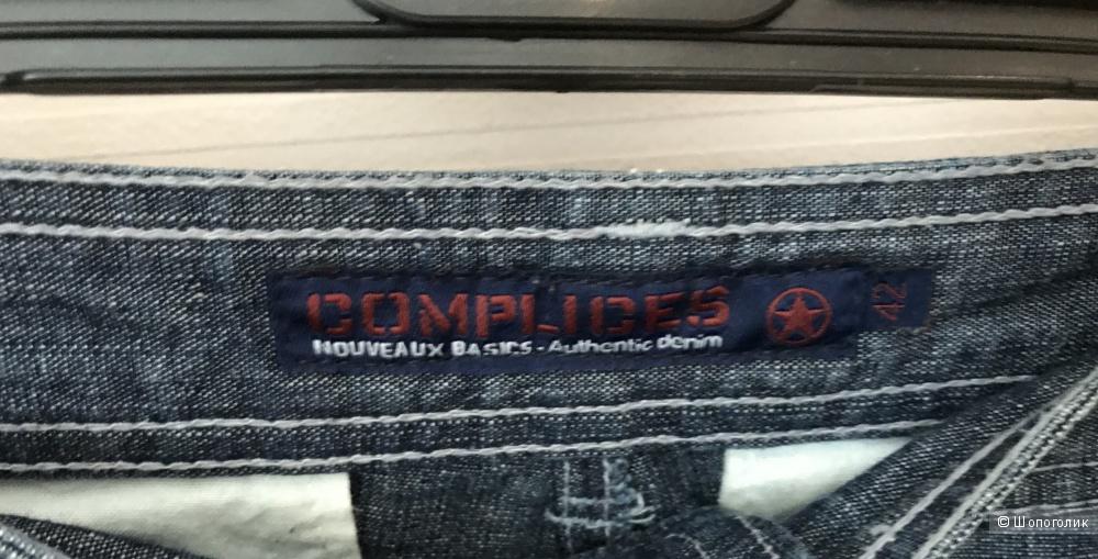 Шорты Complices 50 RU