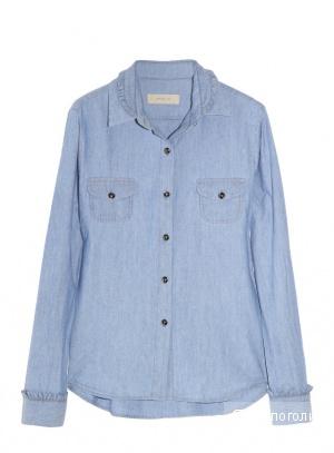 Джинсовая рубашка Preen Line, размер L