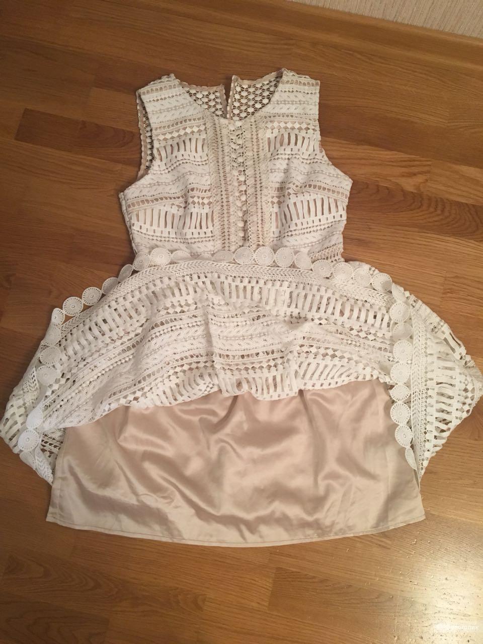 Платье ArK@Co S