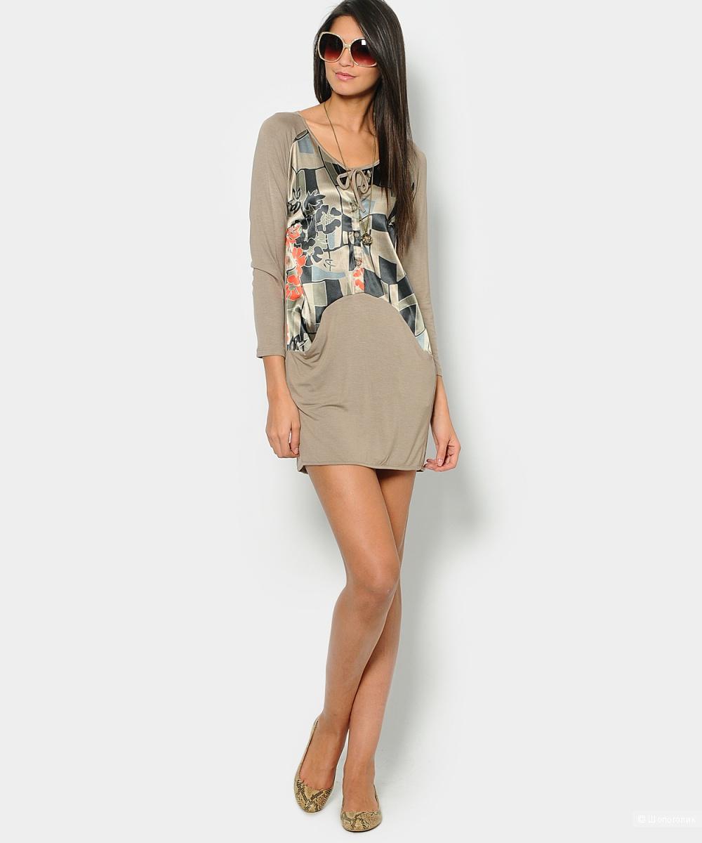 Платье (туника)  Eccentrica, 44-48