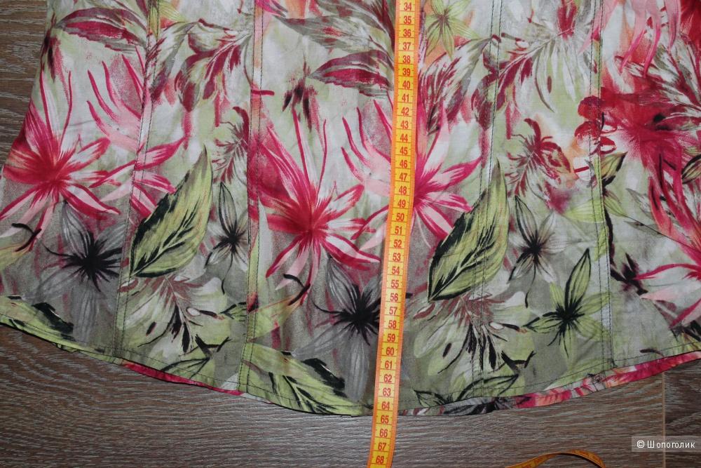 Блузка  Bonita, размер нем. 44, рос. 52-54