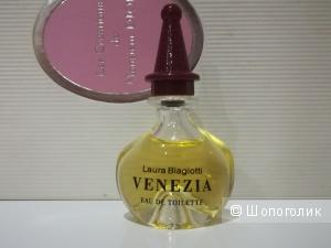 Миниатюра - Venezia Laura Biagiotti 5 мл EDT