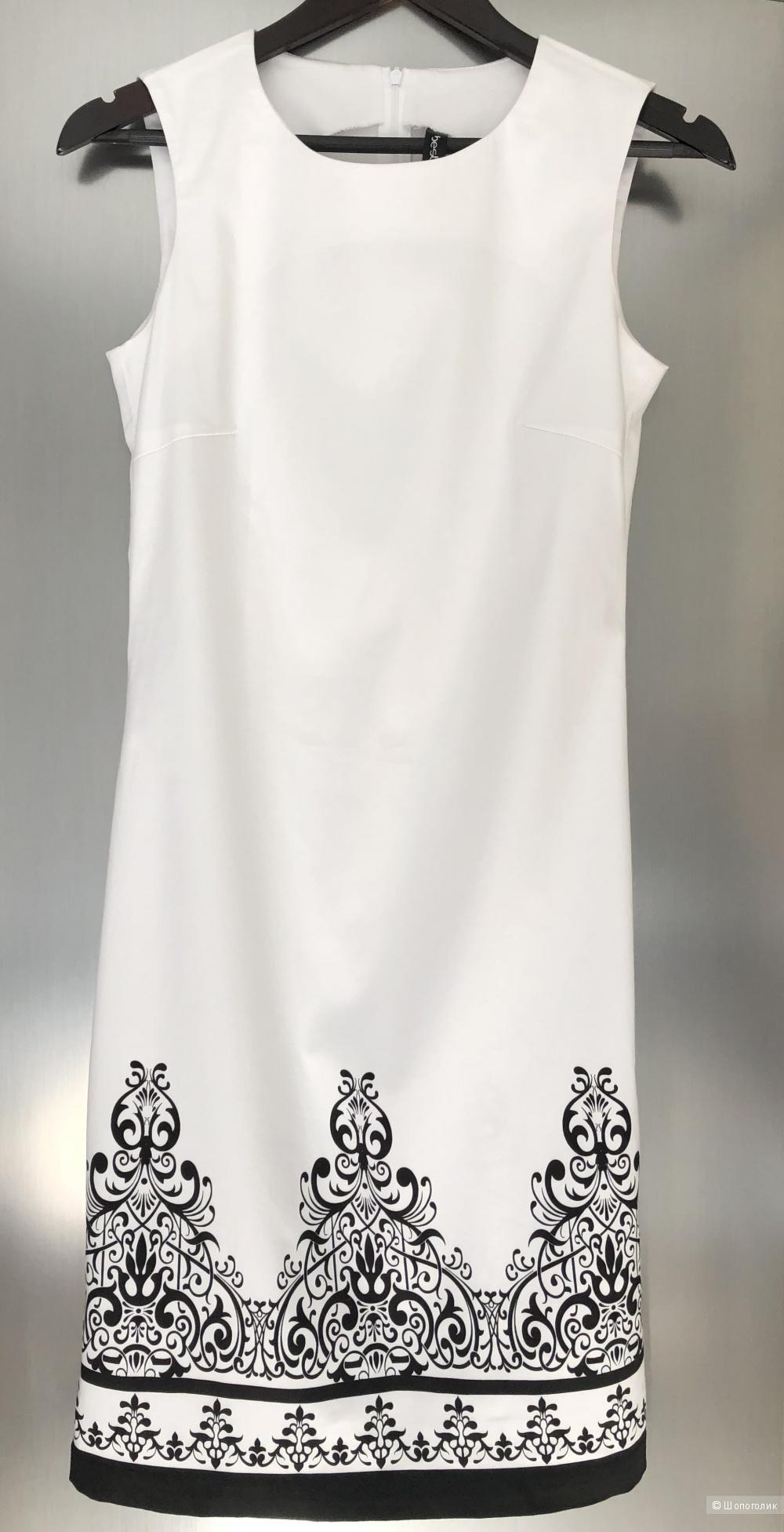 Платье-футляр Bestia, размер S.