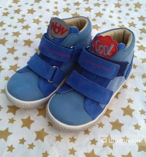 Ботинки для мальчика 25 р  DPAM.
