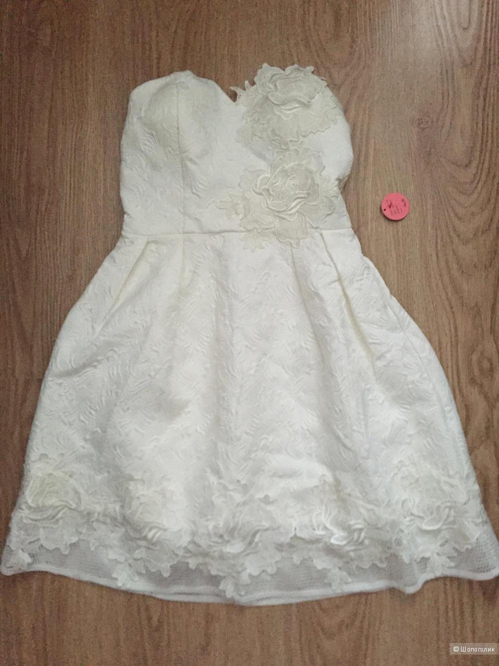 Платье Chi Chi London, uk10