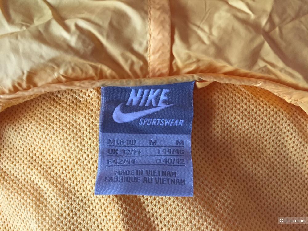 Ветровка Nike, р. М (46-48)