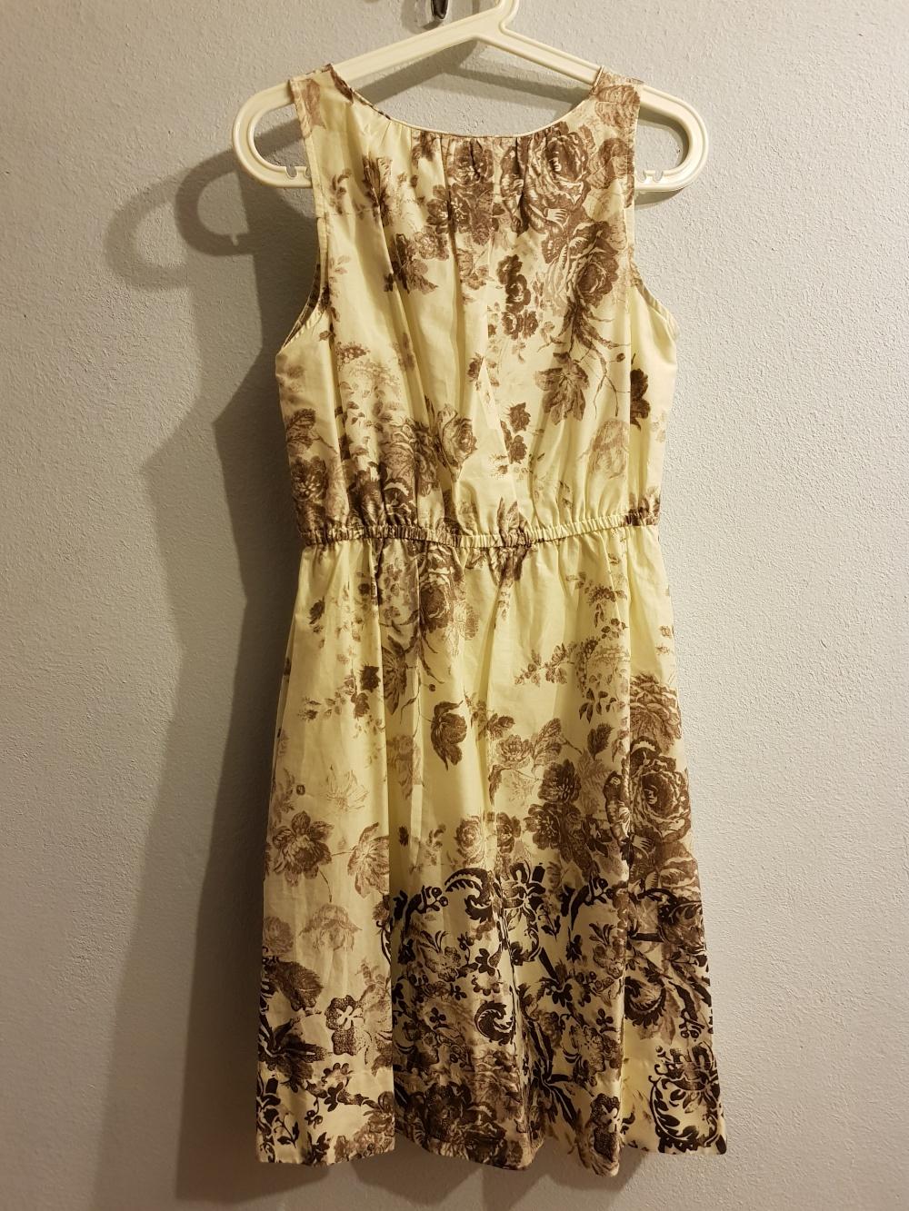 Платье LandsEnd 46 размера