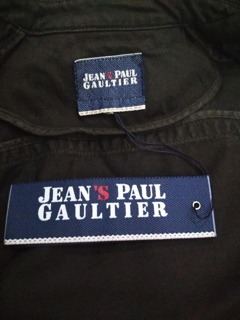 Пиджак Jean-Paul Gaultier 44IT